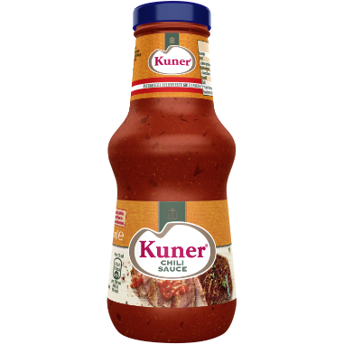 KUNER MandF CHILI 6X250ML BOT EB AT