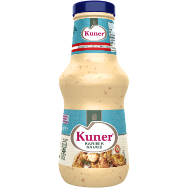 KUNER MandF CARIBBEAN 6X250ML BOT EB AT